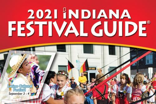 2021 Indiana Festival Guide