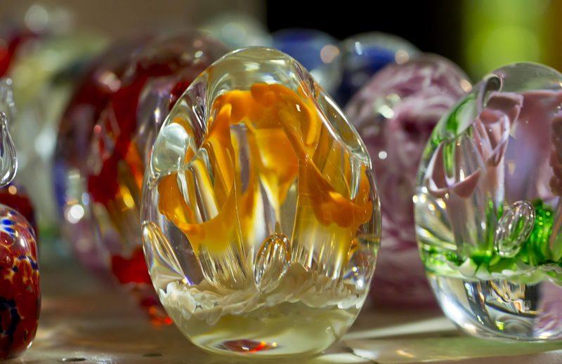 Art Glass by Carol's Legacy Crystal – Elwood, Indiana