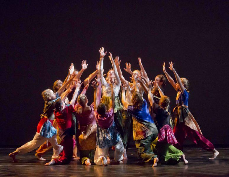 Anderson University Dance Program – Anderson, Indiana