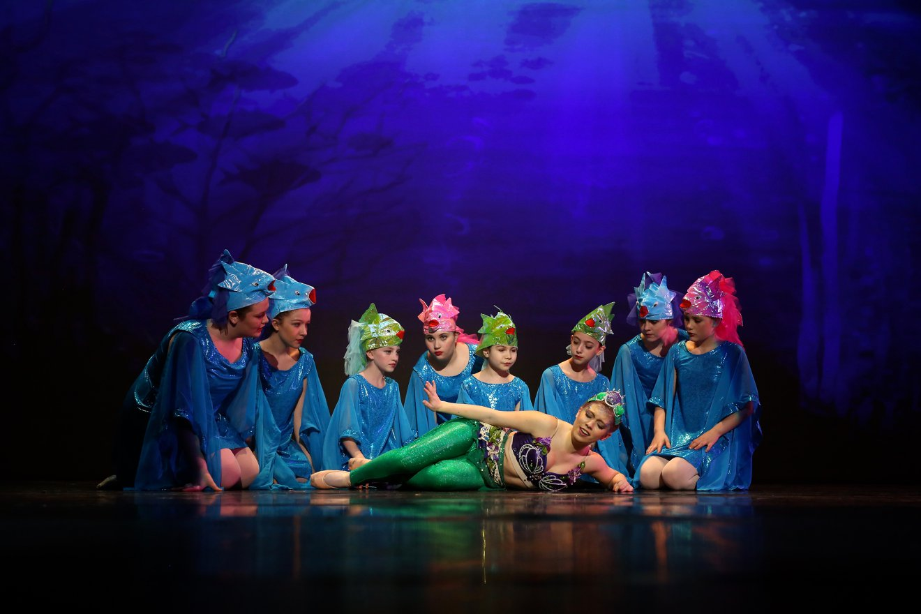 Anderson Young Ballet Theatre
