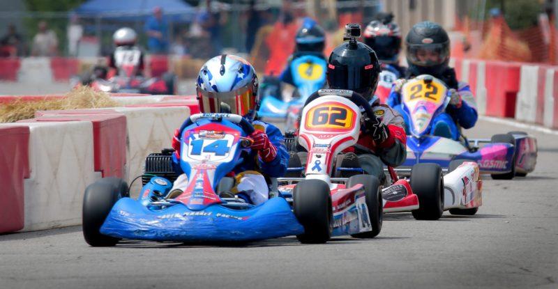 Alexandria Grand Prix – Alexandria, Indiana