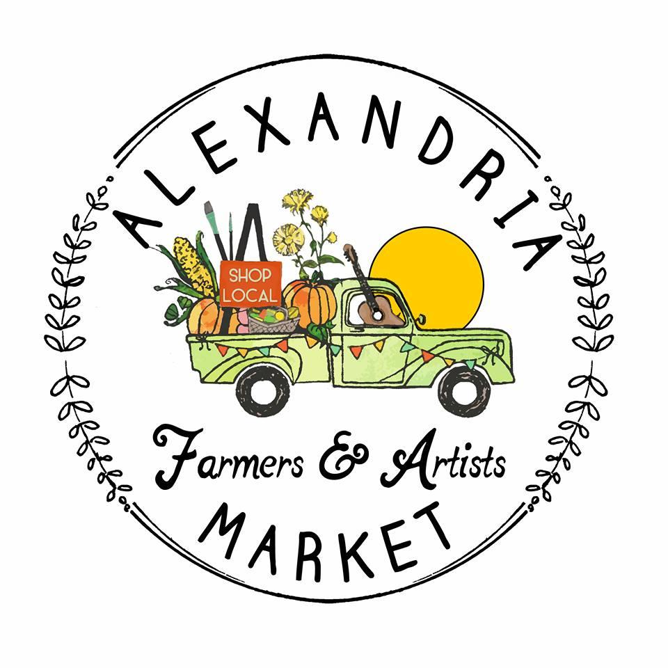 Alexandria Farmers & Artist Market