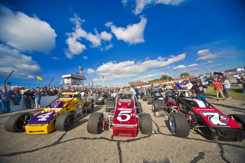 Anderson Speedway Little 500 – Anderson, Indiana