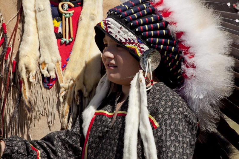 Andersontown Pow Wow & Indian Market – Anderson, Indiana