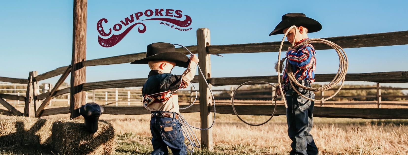 Cowpokes Work & Western in Anderson