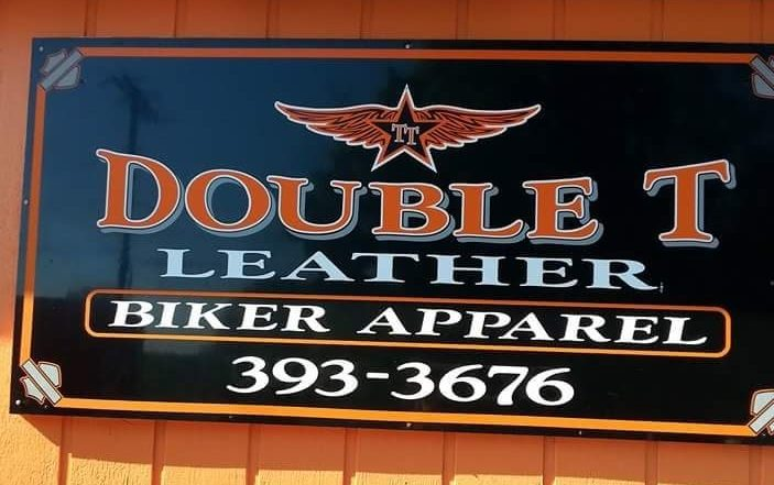 Double T Leather in Anderson