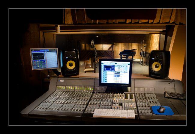 Gaither Studios in Alexandria