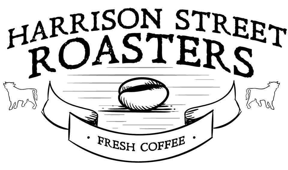 Harrison Street Roasters in Alexandria