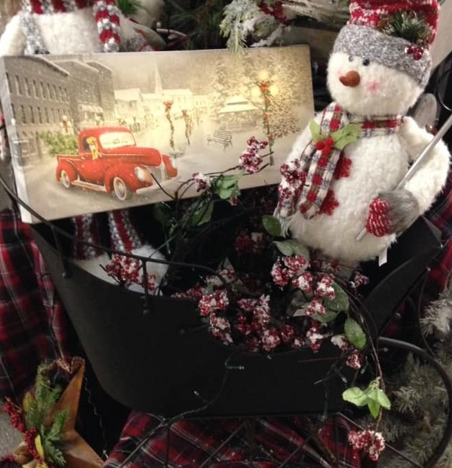 Seasons of the Heart Gift Shoppe in Anderson