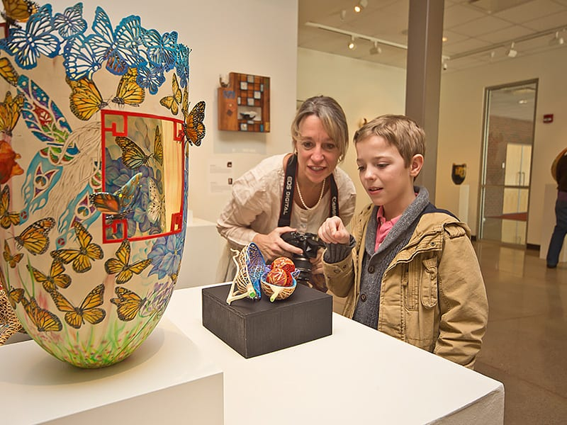 Wilson Art Gallery