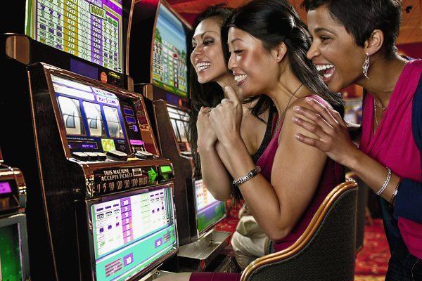 Harrah's Hoosier Park Racing & Casino