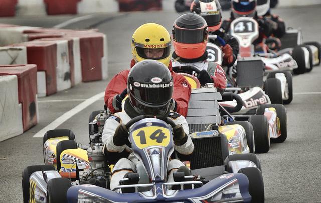 Anderson Mayor's Cup Grand Prix