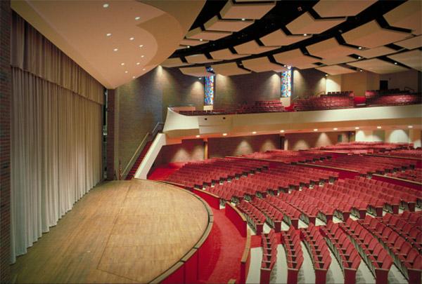 Reardon Auditorium