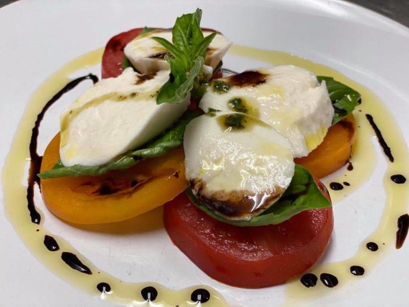Catello's Italian Art. Cuisine in Pendleton