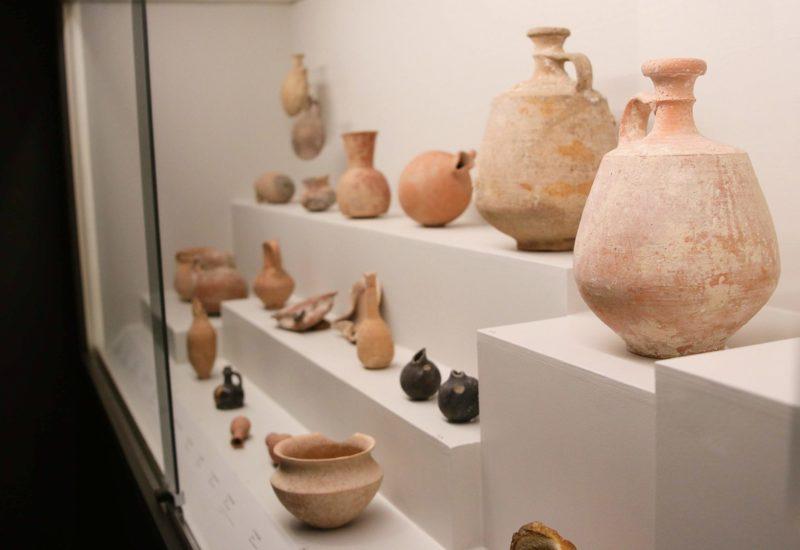 Jeeninga Museum of Near Eastern and Biblical Archaeology