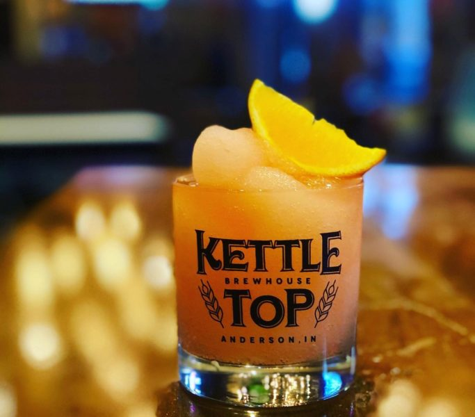 Kettle Top Brewhouse in Anderson